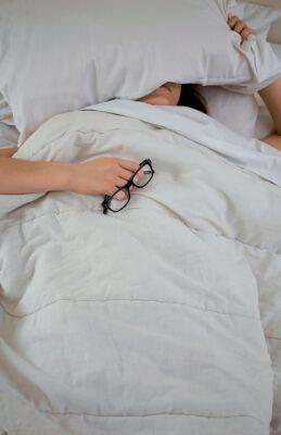 cortisol and sleep