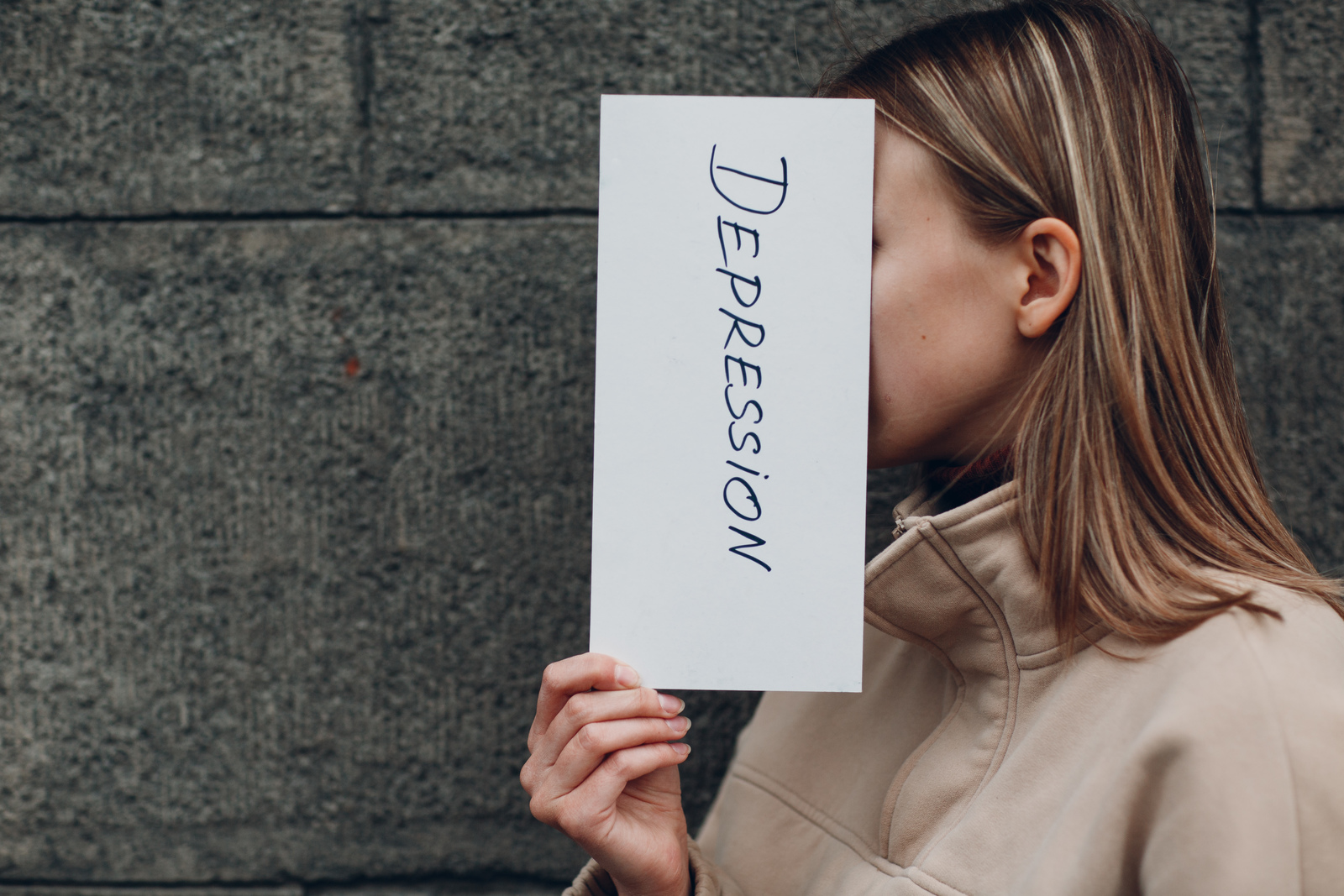 Women with Depression may be cured by naturopathic care